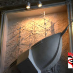 Барельефы, скульптура, дизайн интерьера, ремонт, отделка.