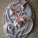 Барельеф, скульптура, дизайн интерьера, ремонт