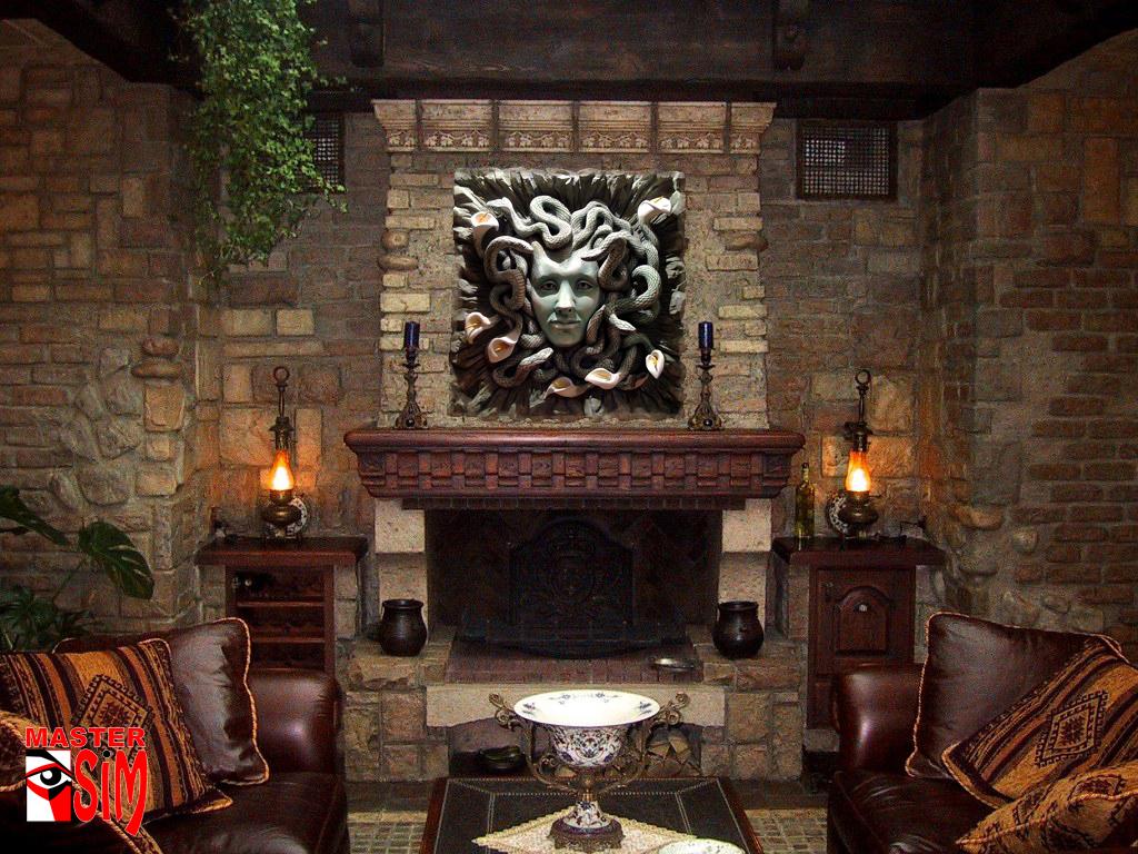 Отделка, ремонт, декор, дизайн интерьеров, барельеф,скульптура
