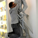 Барельеф, скульптура,дизайн интерьера, ремонт, отделка
